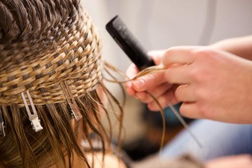 Maquillage et Coiffure Eleve Fleurimon-Cours coiffure Fleurimon