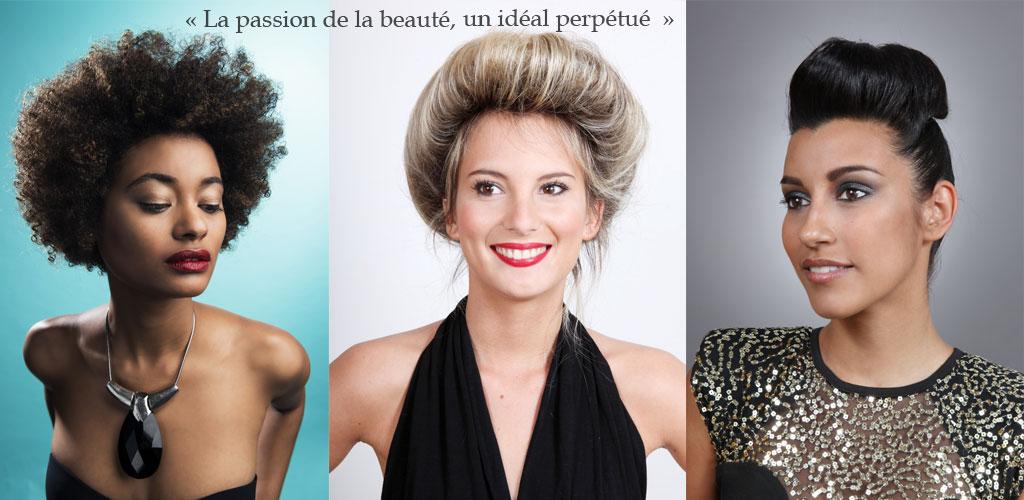 Fleurimon Paris Make Up And Hair Styling School