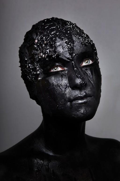 Maquillage et Coiffure Eleve Fleurimon